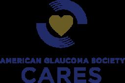 American Glaucoma Society Cares Logo